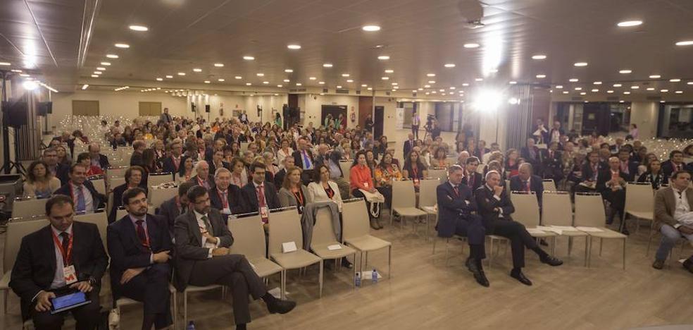 Medio millar de pacientes dan la bienvenida a la Clínica Universidad de Navarra en Madrid