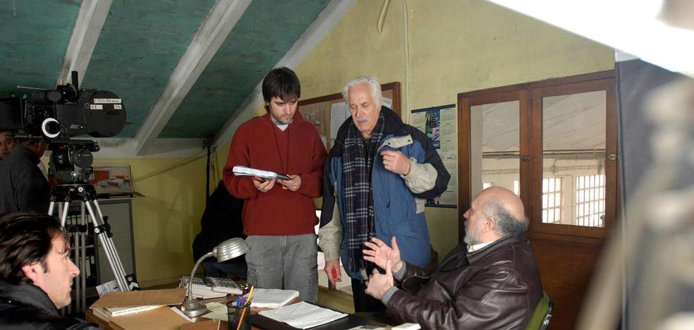 'Pasos' trajo a Luppi a La Rioja