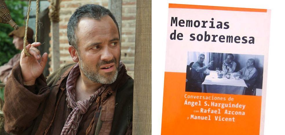 'Memorias de Sobremesa' gana el Premio Rafael Azcona del Festival Octubre Corto