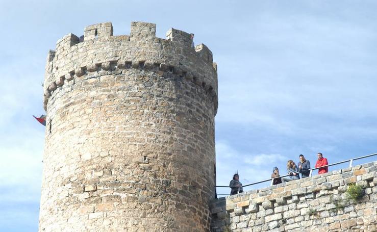 Jornadas medievales de Cornago