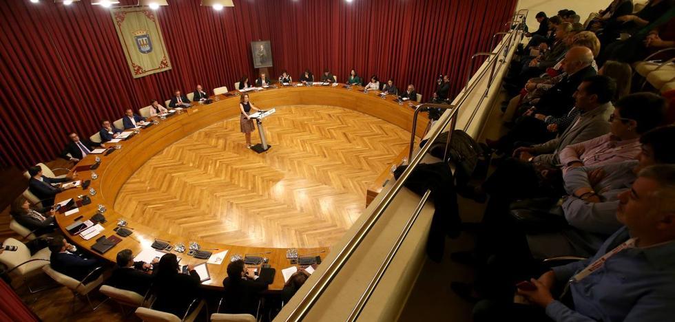 El Ayuntamiento licitará la renovación de la Plaza de México por 1,3 millones