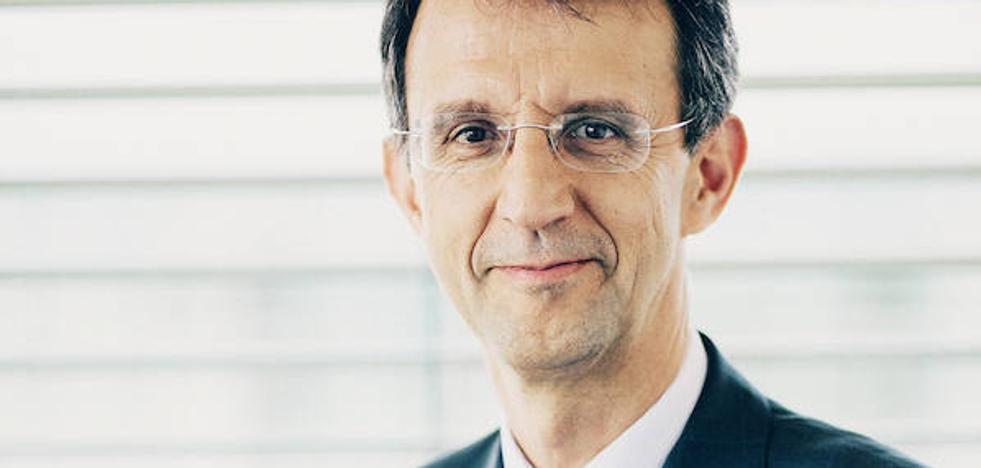 Diego Pavía: «Europa liderará el motor eléctrico en tres años»