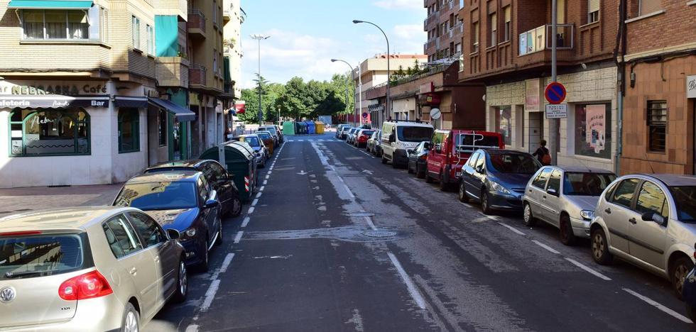 Licitada la remodelación de la calle Milicias