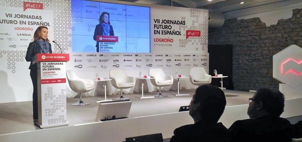 El español, impulsor de negocio y defensor de libertades