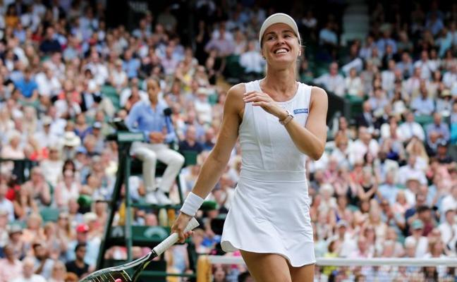 Martina Hingis pondrá fin a su carrera en Singapur
