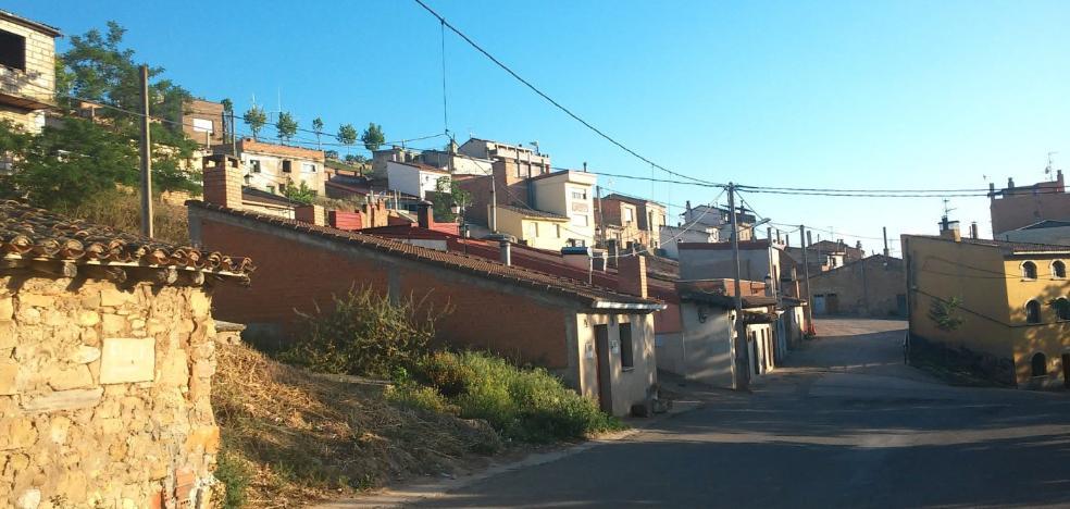 Villamediana otorga ayudas para la rehabilitación de edificios antiguos