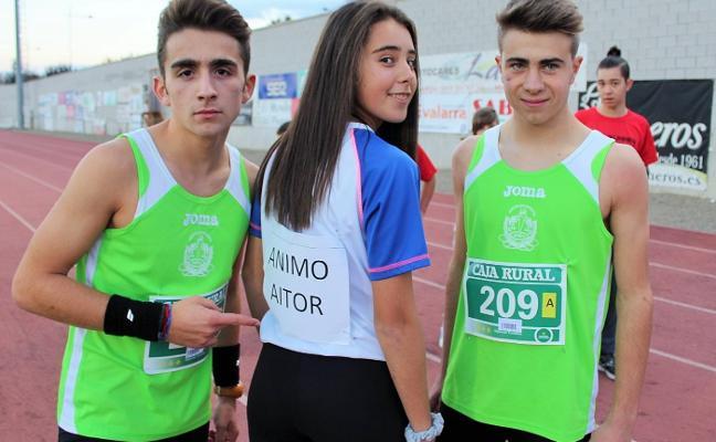 Miguel Ferrer se hace 'vendimiador' en Haro