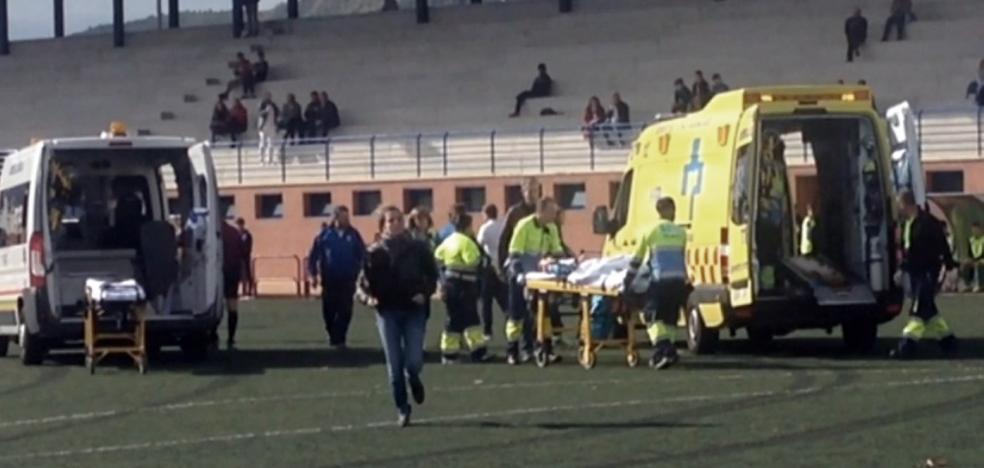 El Ayuntamiento amenaza al Gobierno con quitarle Pradoviejo por carecer de ambulancia