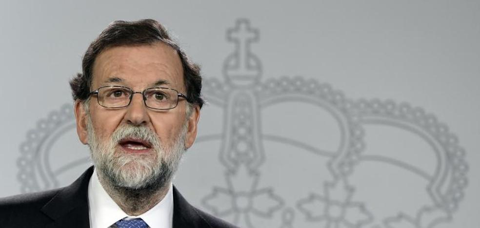 El segundo mandato de Rajoy cumple un año con la legislatura en tiempo muerto