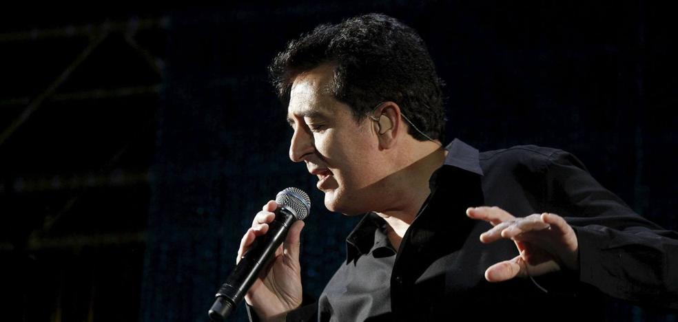 Manolo García actuará en junio en Logroño
