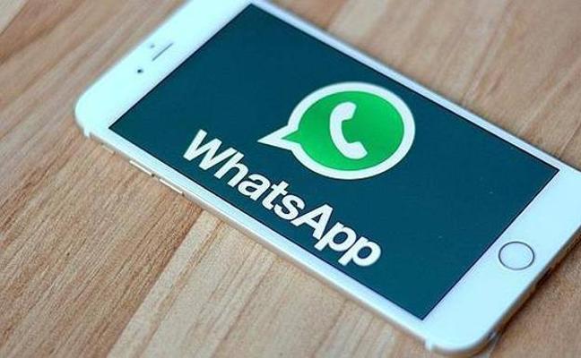 Whatsapp vuelve a funcionar en La Rioja, pero sigue caído en otras regiones