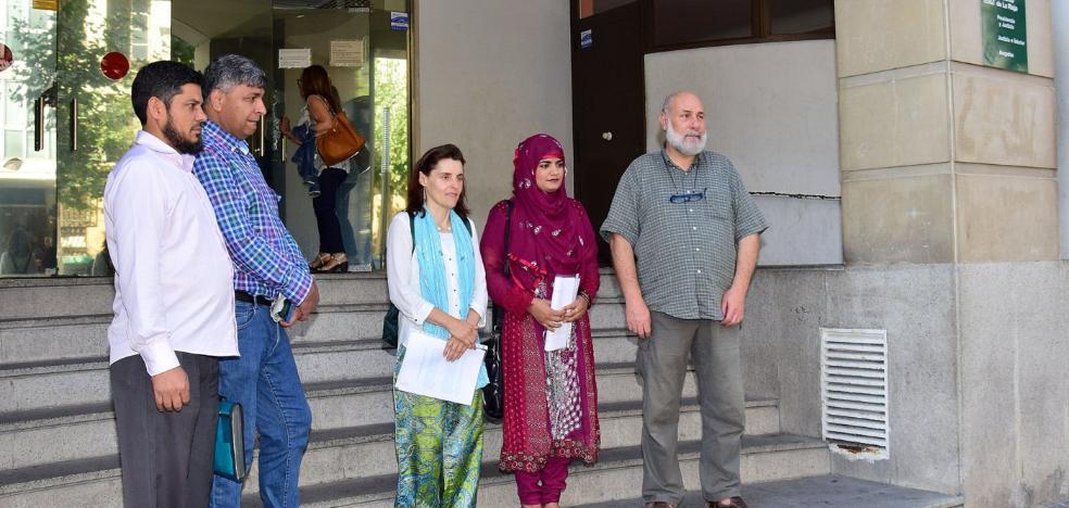 La Justicia reconoce el derecho a recibir clases de Islam en los colegios públicos de La Rioja