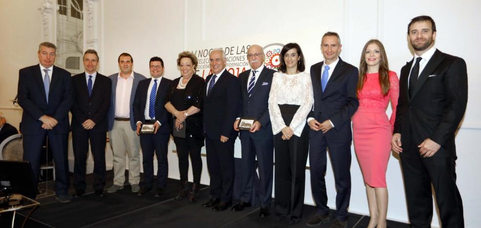 Mirar hacia el futuro tiene recompensa en La Rioja