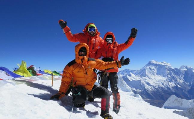 Jornadas de los Deportes de Montaña