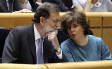 El Gobierno respeta «al máximo» la decisión de la Fiscalía belga sobre Puigdemont
