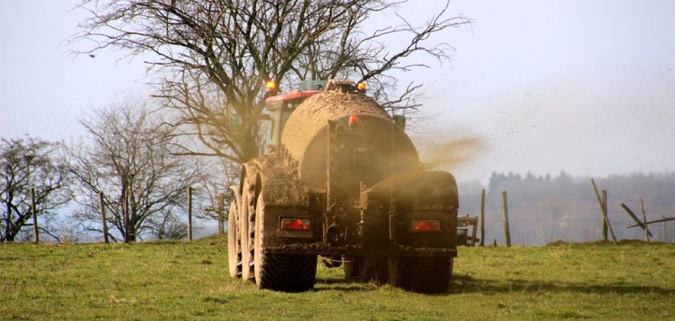 Nuevas reglas para los fertilizantes