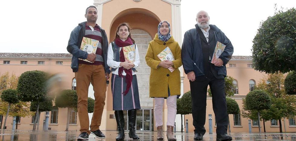 El colectivo musulmán exige a Educación clases de islam en todos los ciclos