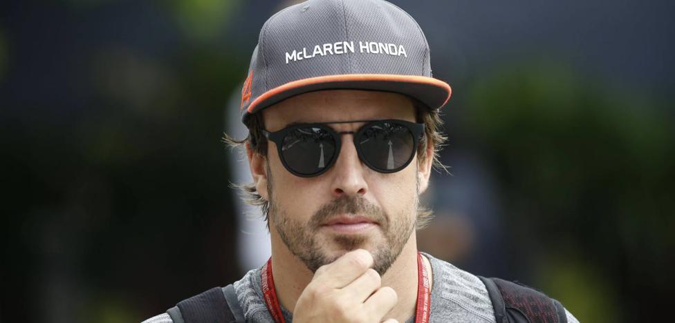 Trato hecho entre Alonso y Toyota para Le Mans