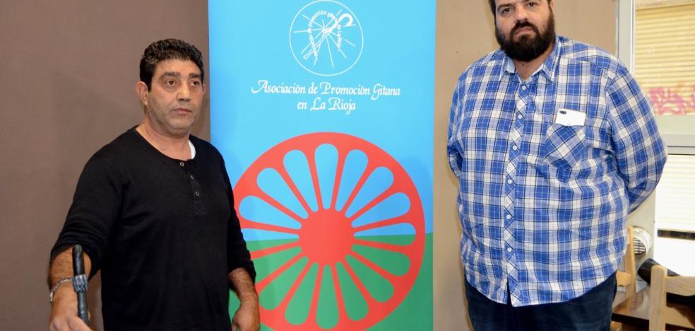La Asociación Gitana rompe relaciones con el Ayuntamiento de Calahorra