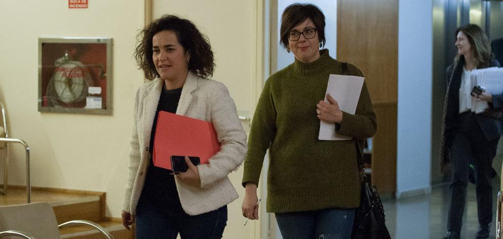 El PSOE critica que solo se ha ejecutado el 3,3% de las inversiones previstas