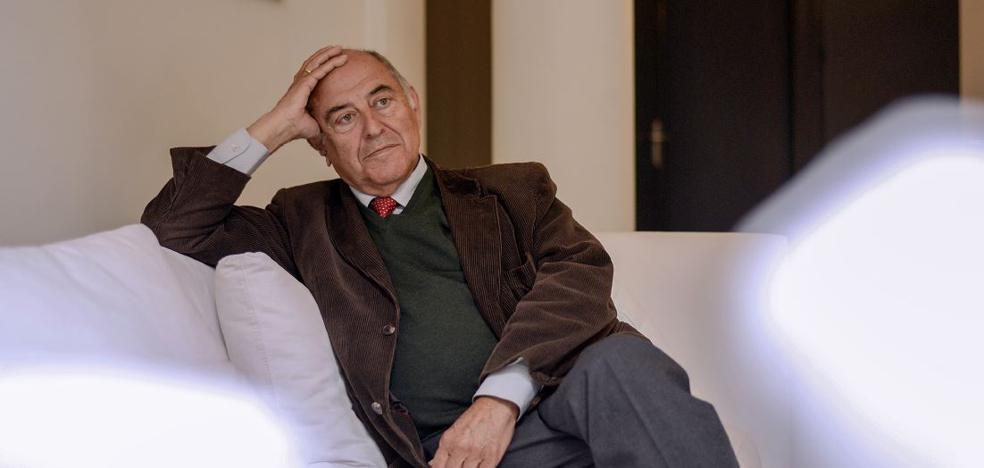 José Antonio Marina: «Los gobiernos centrales han mirado a otro lado con la educación en Cataluña»