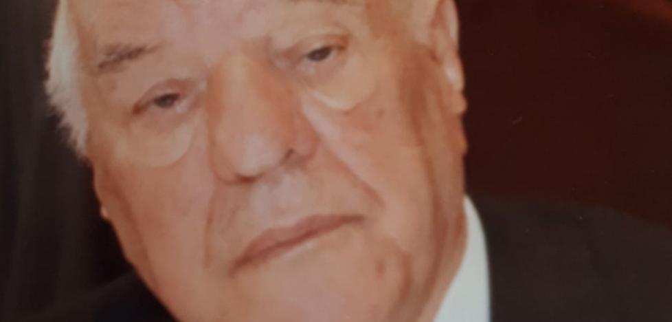 Hoy se celebra el funeral por el empresario Ramiro Arnedo, fallecido ayer