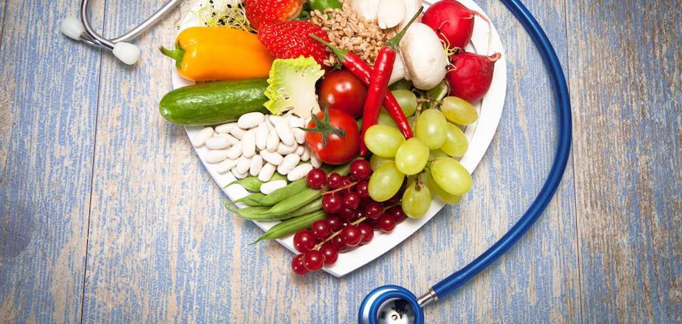 Los especialistas se plantean en Logroño si somos lo que comemos