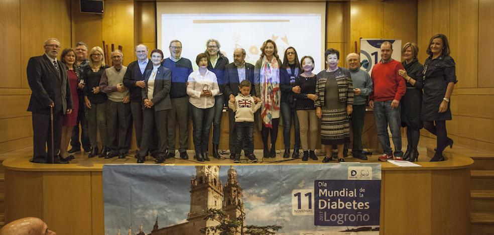 Los hábitos saludables reducen la incidencia de la diabetes