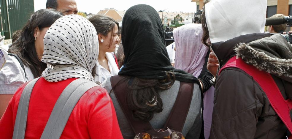 Enseñanza islámica en colegios cristianos