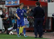 Croacia alcanza sin apuros su quinto Mundial