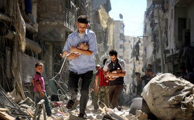 El mundo es cada vez menos violento (aunque no lo parezca)