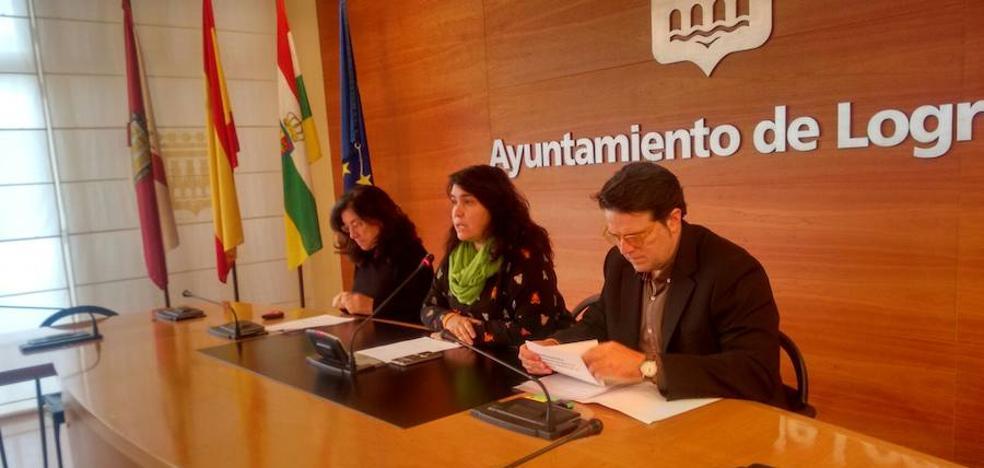 PSOE, Cambia y C's apoyan a la comunidad musulmana en la ampliación «y dignificación» de su cementerio en Logroño