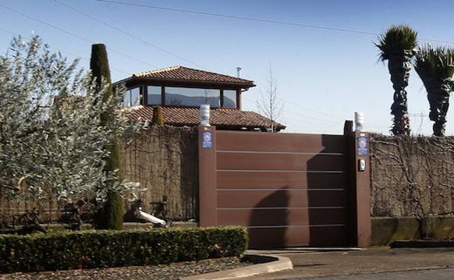 Un arquitecto avala con criterio técnico el sector del chalé de Pedro Sanz