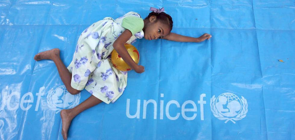 La FER difundirá mensajes y programas de UNICEF entre las empresas riojanas