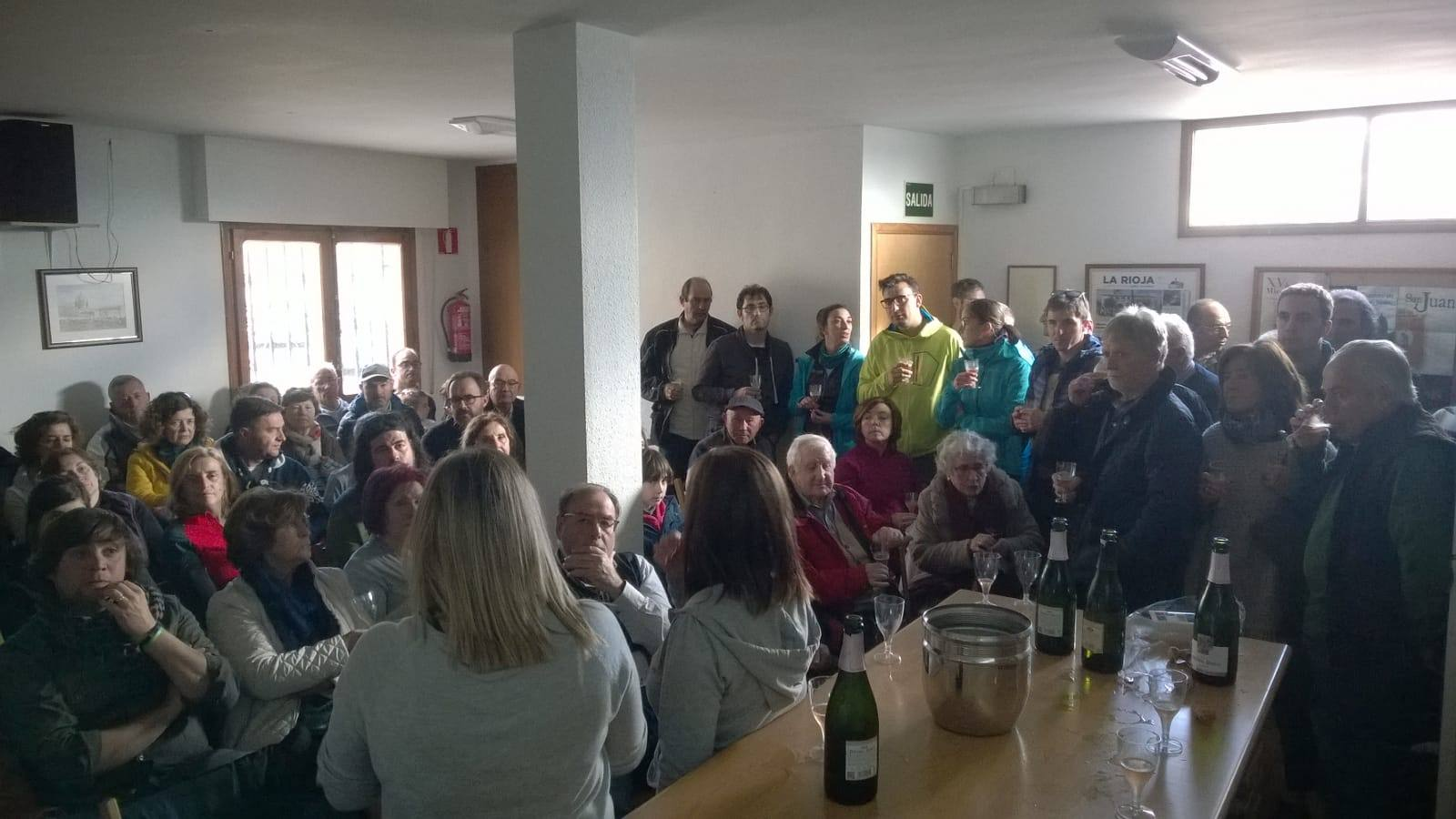 XXIV Jornadas Micológicas en Villarroya
