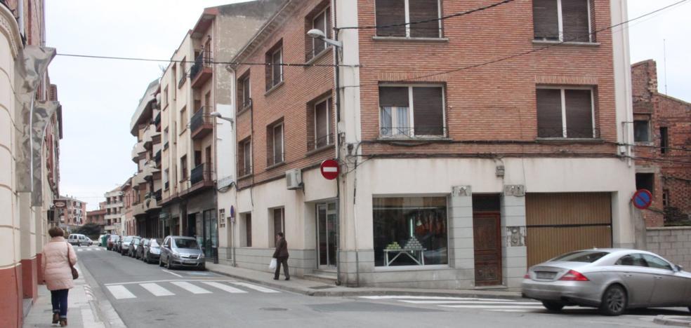 El PP levanta en solitario un reparo para las redes de Trasmuro y Tudela