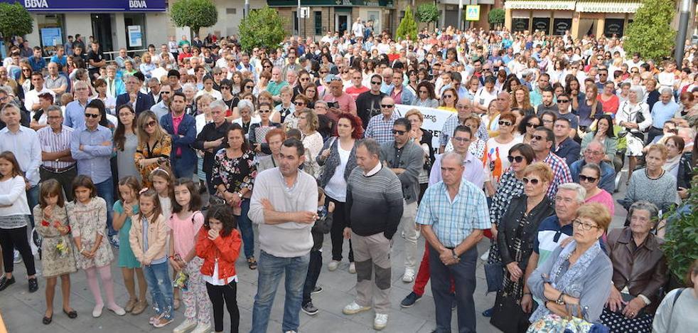 Convocatoria de manifestación por la liberación de la AP-68 el próximo domingo