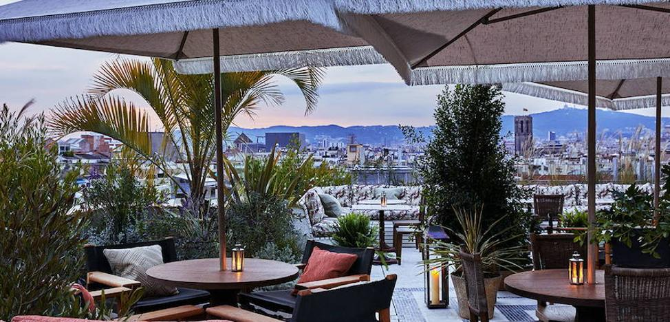 La facturación hotelera en Barcelona cayó un 14% en pleno desafío independentista