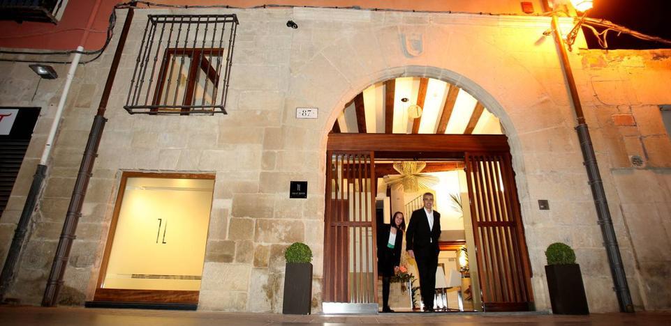 Hotel Calle Mayor, el mejor tres estrellas de España, según Trivago