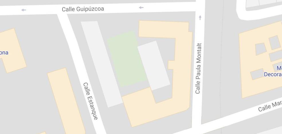Este miércoles, cortes de tráfico por obras de asfaltado en las calles Guipúzcoa y Paula Montalt de Logroño