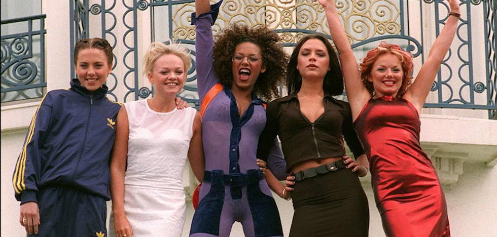 Las Spice Girls regresarán en 2018