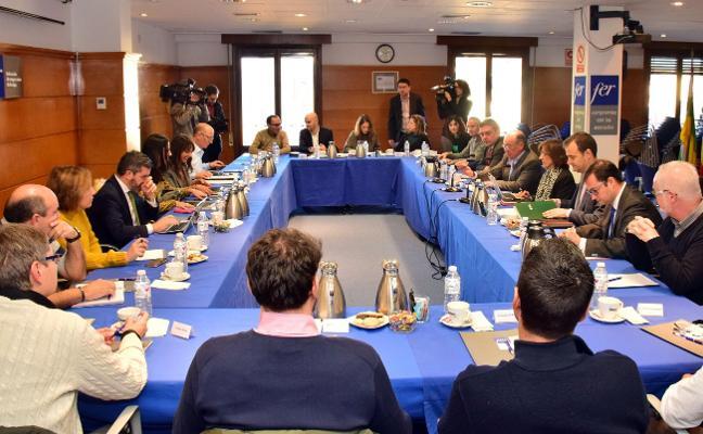 Galiana apela a la excelencia en la FP
