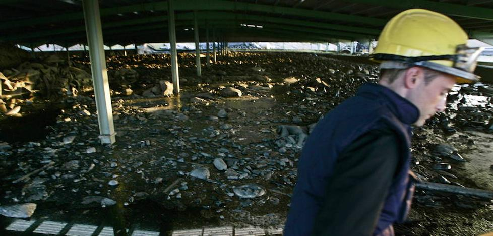 El Estado recibirá 1.573 millones de euros por la catástrofe del Prestige