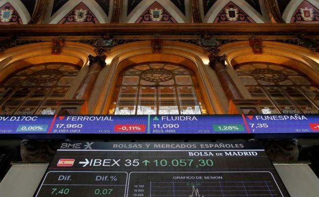 Los presidentes de las empresas del Ibex ganaron en 2016 un 12% más hasta los 3,86 millones