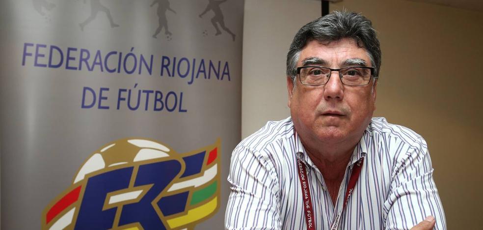 Jacinto Alonso, fuera de peligro tras sufrir un accidente de coche