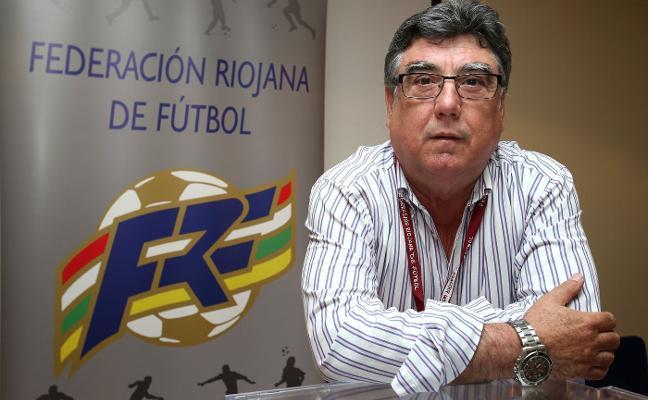 Jacinto Alonso, fuera de peligro tras sufrir ayer un accidente de coche
