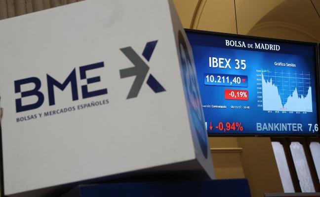Los presidentes ejecutivos del Ibex ganaron en 2016 el 12% más, 3,9 millones de media