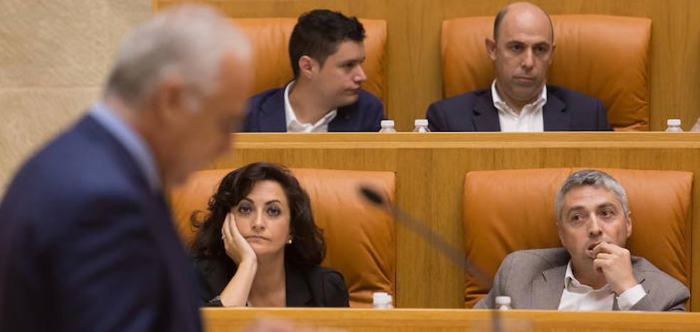 Andreu anuncia que el PSOE elaborará un presupuesto regional «alternativo»