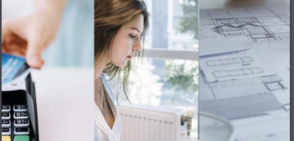 Una guía con ayudas y servicios ayudará al autónomo a ser más competitivo