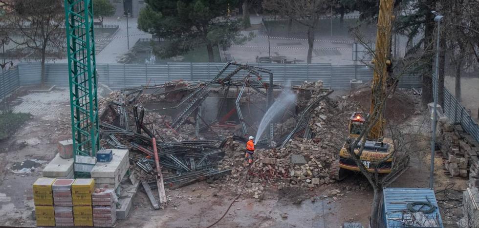 PSOE, Cambia y Cs aprueban un edificio polivalente en la Casa del Cuento